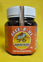 1kg Manuka Blend Honey