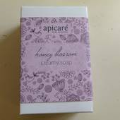 Apicare Soap - Honey Blossom
