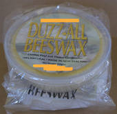 Duzz-all Beeswax Leather, Vinyl and Timber Conditioner