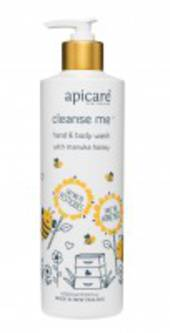 Apicare Cleanse Me UNFRAGRANCED