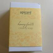 Apicare Soap - Honey Fruits