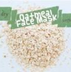 oatmeal face mask-703